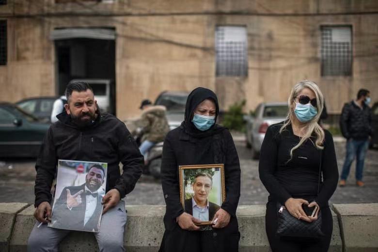 黎巴嫩最高法院终止法官萨万调查贝鲁特港爆炸案