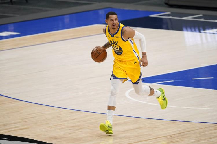 胡安-托斯卡诺-安德森的篮球哲学:我在这里因为我从未放弃
