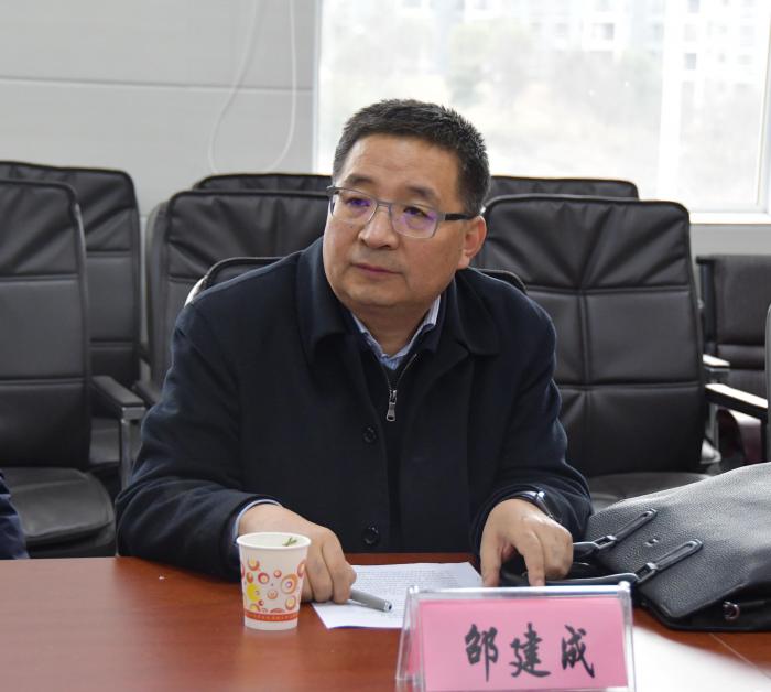 农业农村部干部邵建成挂职任贵州省农业农村厅副厅长图片