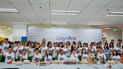 国际中文教育公司LingoAce以科技赋能 为中文学习热情持续加温