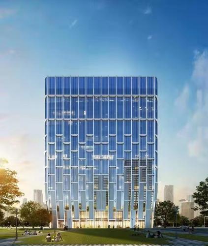 抢春光 建项目丨净月高新区影视产业园区基础设施建设项目开工建设
