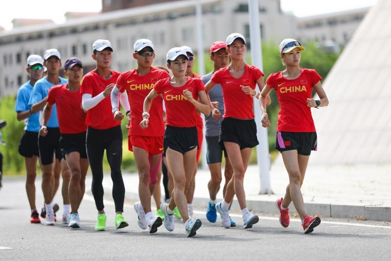 中国田协公布今年国内赛事计划 国内赛事即将重启
