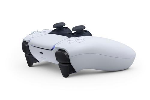 索尼专利:在PS5上看视频也能收到PS5手柄触觉反馈