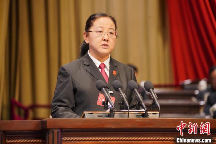 青海西宁:2020年依法审结一批重大涉黑涉恶犯罪案件