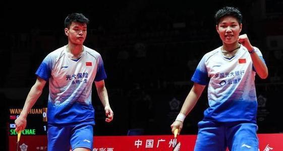 世界羽联公布选手最新排名 泉州选手黄东萍退居第三