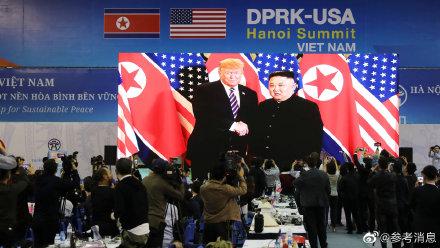 """美媒披露:特朗普曾提议用""""空军一号""""送金正恩返回朝鲜"""