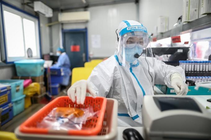 中国人民大学:3月上旬组织1.6万名学生校内测核酸