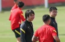 菲足协主席称亚洲40强赛将在中国进行,  国足喜忧参半