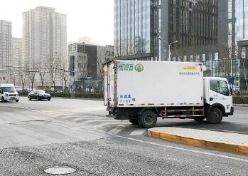 排除交通隐患!北京广渠门外大街西段严查车辆逆行