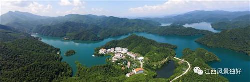 九江市修水县在榜!江西新增10个省级全域旅游示范区图2