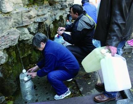 济南市民泉水直饮工程实施方案来啦!实施范围涉及这7个区