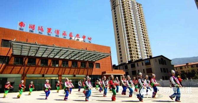 云南南涧:22.8万干部群众用心浇灌民族团结之花