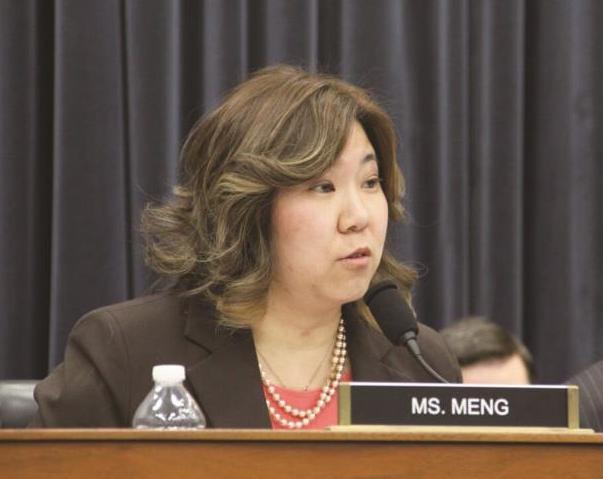 美华裔议员孟昭文提出反仇恨亚裔新决议 增两项新规