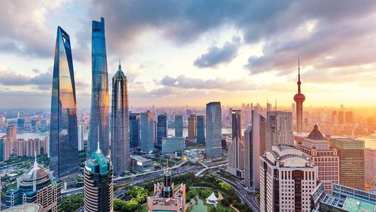 2020年上海国际金融中心建设十大事件发布