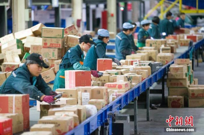 邮件快件包装管理办法发布:防止过度包装,减少填充物