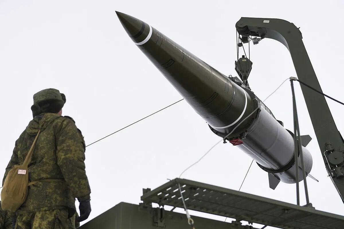"""亚美尼亚总理抱怨俄制伊斯坎德尔导弹""""完全无效"""",俄专家:毫无根据!"""