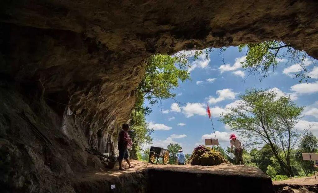 2020年度全国十大考古新发现初评结果揭晓