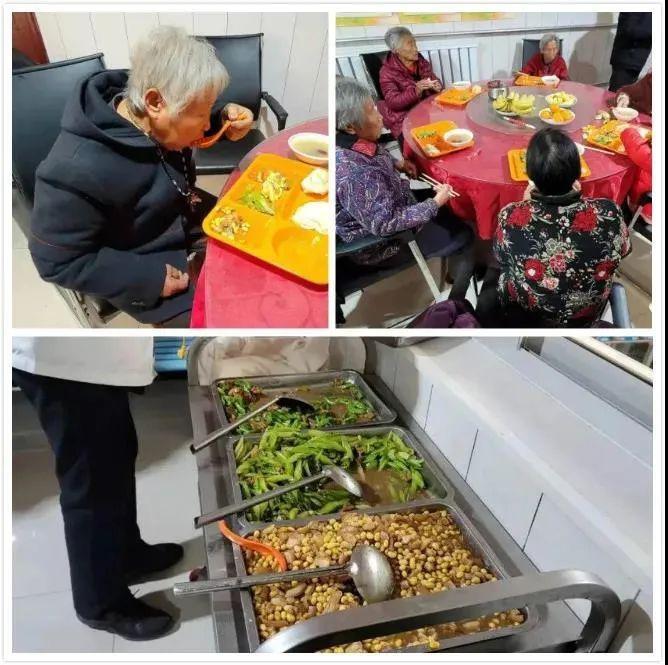 """2月25日限行提示丨青县流河镇人和镇村""""不打烊""""的孝老食堂"""