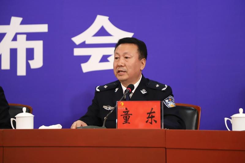 宁夏通报4起涉黑社会性质组织犯罪案件办理情况