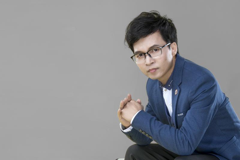 【潮人文脉】潮语歌手李绪杰:我想表达的是一种刻苦拼搏的潮汕精神