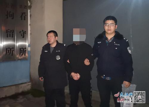 资溪警方破获一起涉案超百万帮助信息网络犯罪案