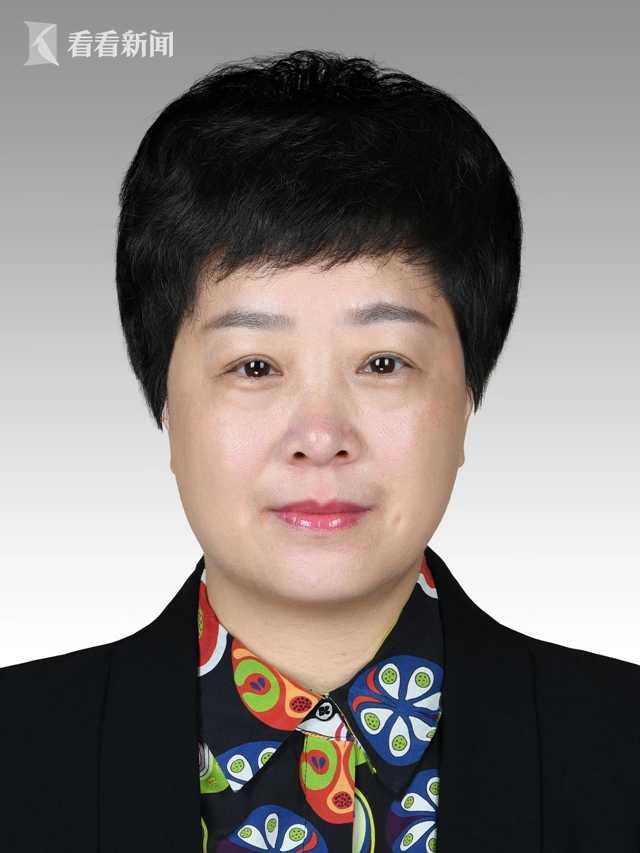 """上海妇联主席选举产生 马列坚成为新""""掌门人"""""""