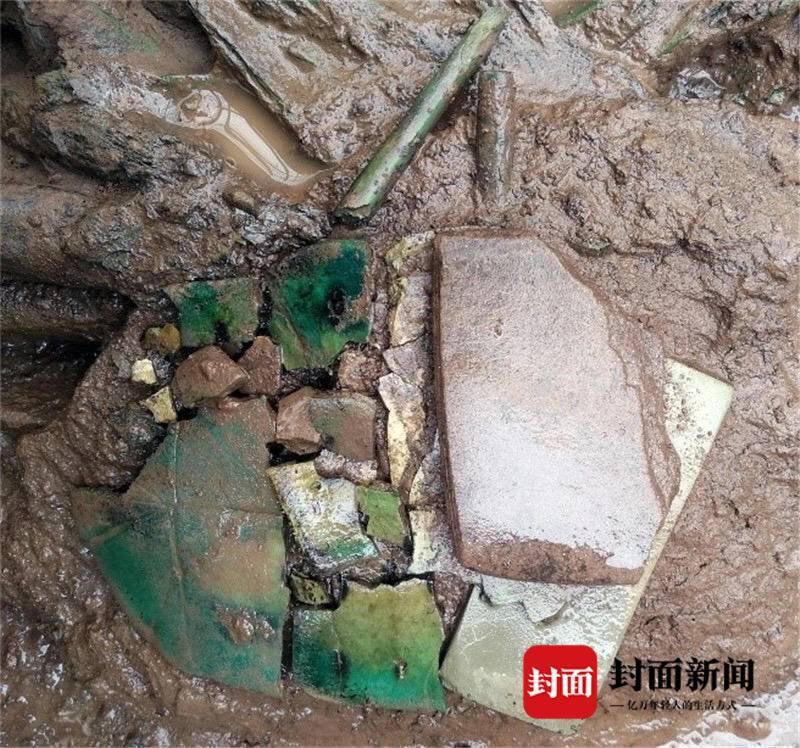 2020年度全国十大考古新发现初评结果揭晓 四川这个遗址入围!