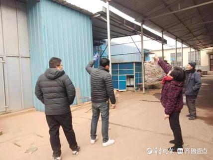 """新泰市新汶街道:""""四大联盟""""聚合力 村社共建谋新篇"""