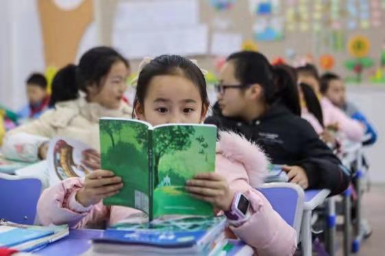 新课本、新课程,长沙小学已将人工智能列入课表