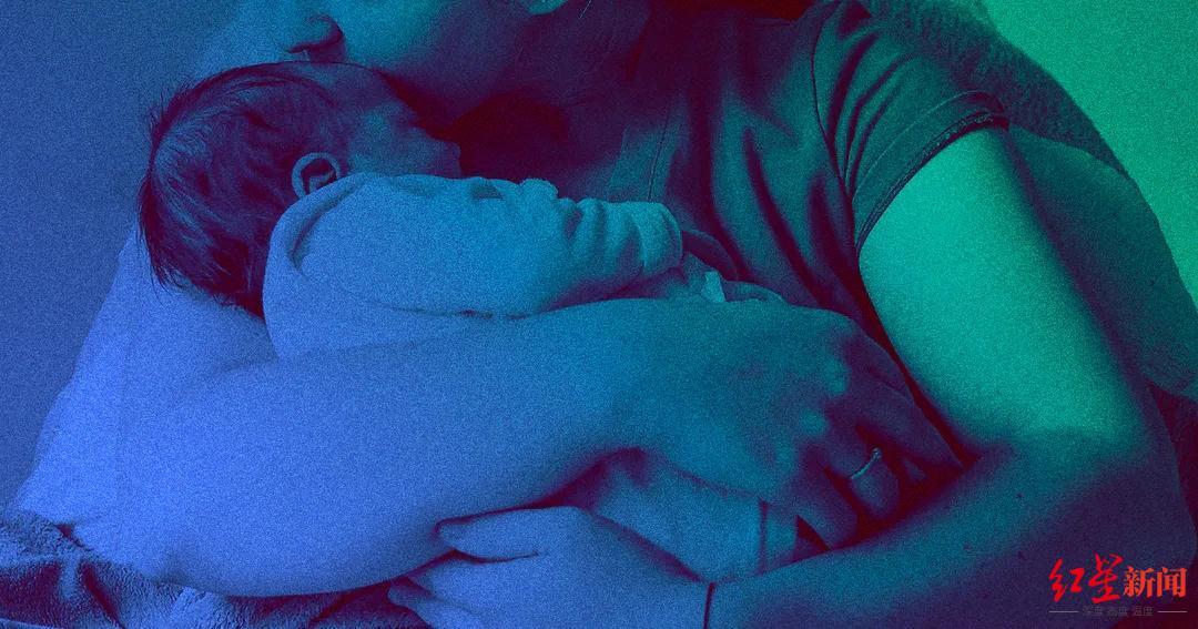 新生儿体内新冠病毒载量超5万倍 再次引发母婴传播疑云