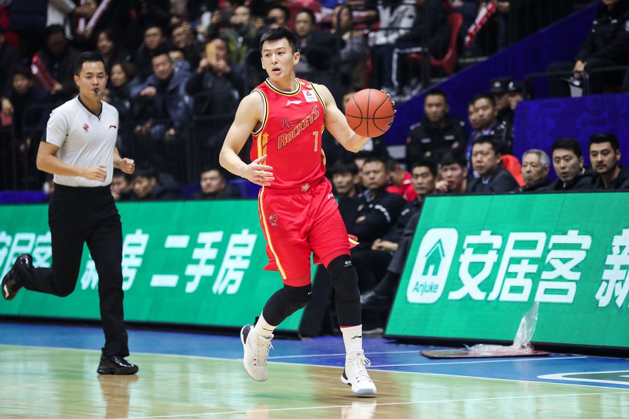 宋翔:田宇翔已与北京队完成签约