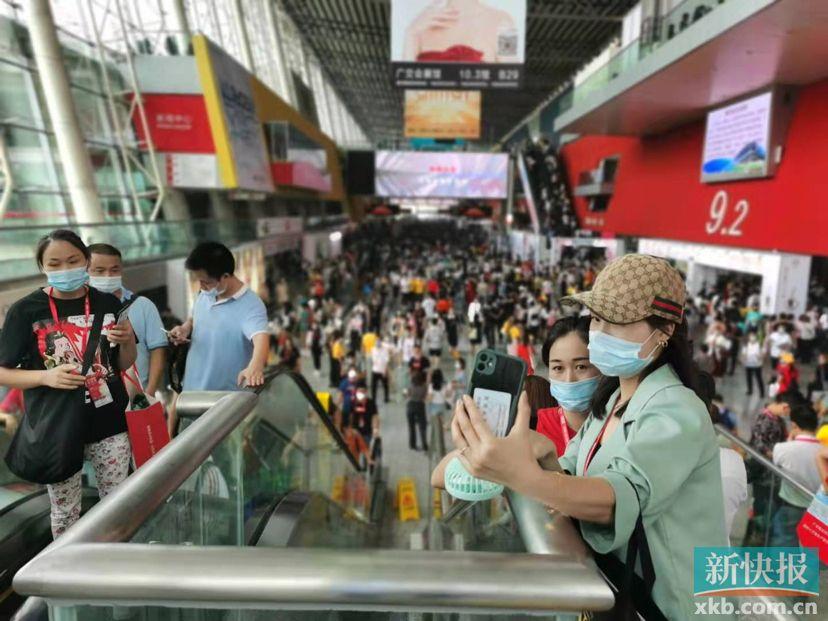 档期排满、大展云集!广州3月将举行30场展会图2