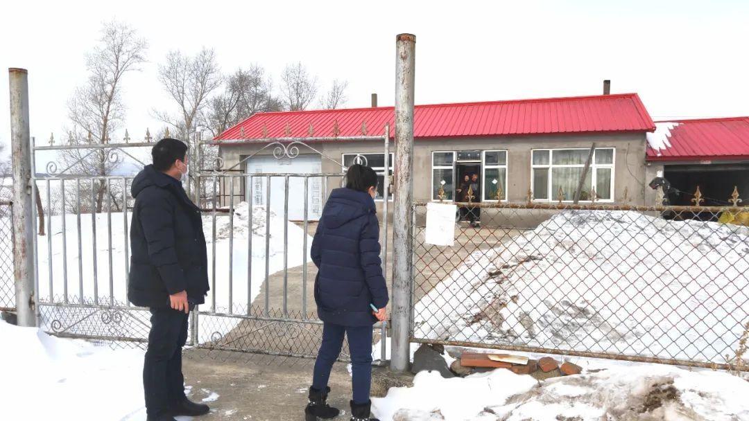 返乡人员未登记,鸡东县一干部被问责