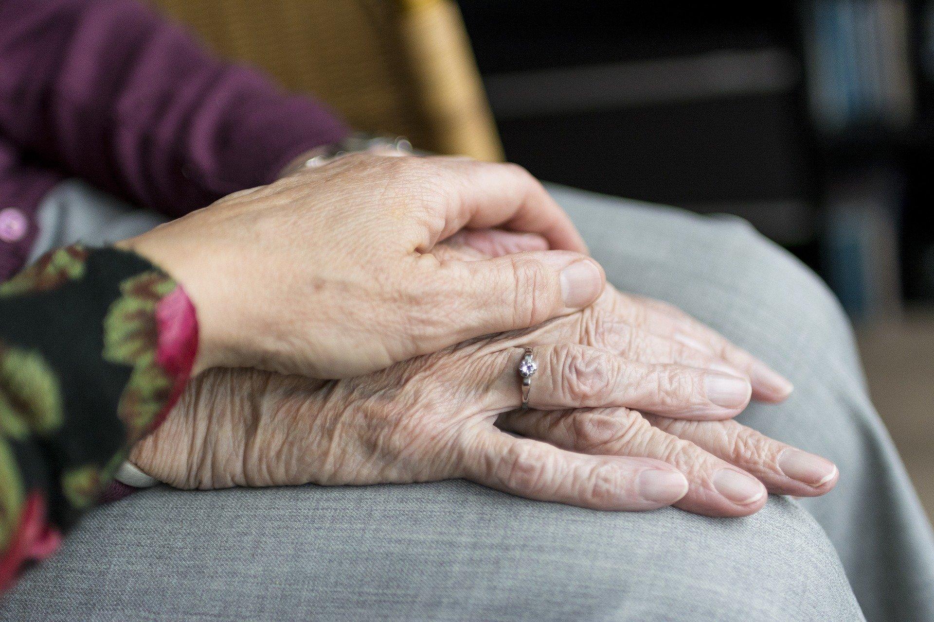 连续3年 东阳为3.5万余老人购买意外伤害险