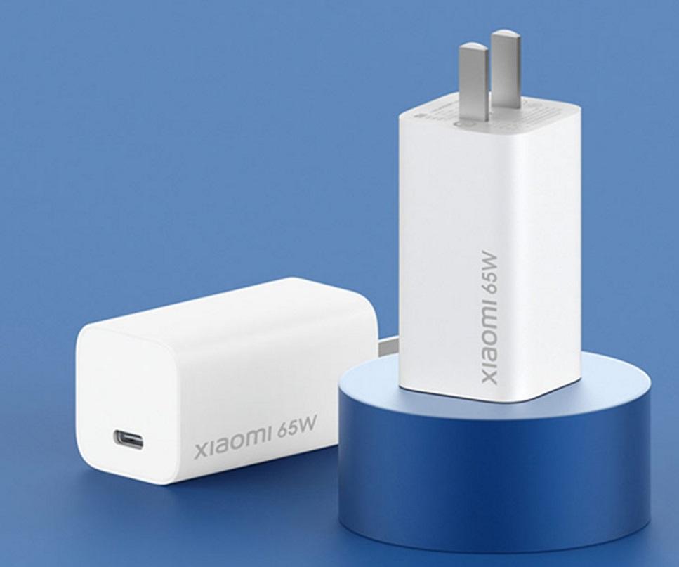 爆料称小米将推出 120W 氮化镓充电器:适用于小米 10 Ultra 等手机