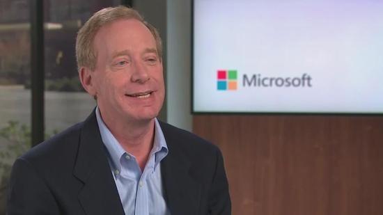 微软总裁抨击亚马逊 AWS 对 Solarwinds 黑客破坏事件缺乏透明度