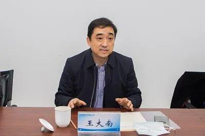 王大南拟任葫芦岛市委书记图片