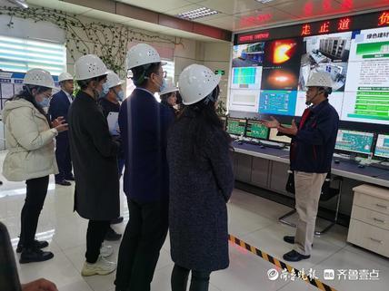 淄博市人大代表李庆文:做人工智能和传统工业深度融合的探索者