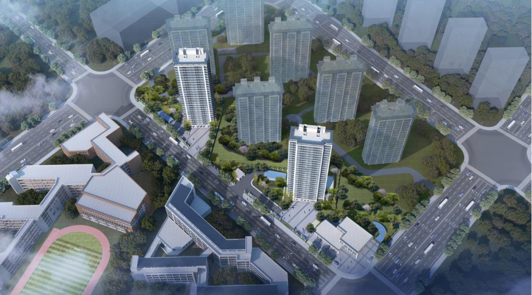 阿里巴巴等共同出资1个亿成立城市大脑公司 杭州会展新城核心区未来这样建设