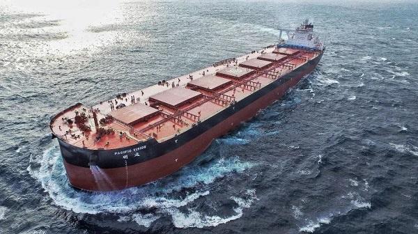 开发船型达350多种,上海这家船舶研究院秘密武器多