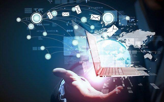 梅宏院士:工业互联网将与制造、能源、交通、医疗深度融合