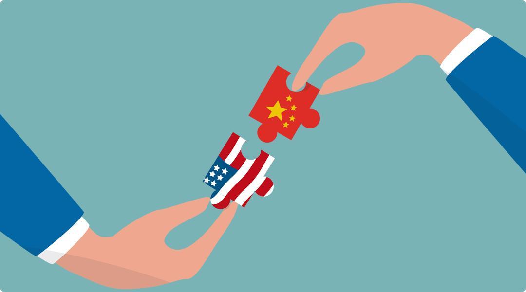 寒冬将尽,春日可期,中美关系如何拨乱反正?