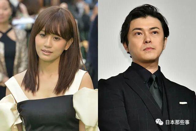 日媒曝前田敦子胜地凉即将离婚 女方事务所否认