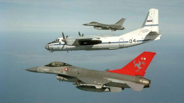 美媒:俄促美重返《开放天空条约》