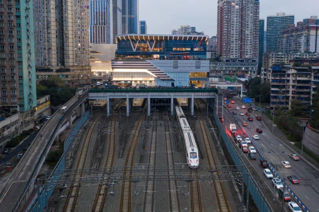 注意!重庆各大商超春节营业时间有调整图片
