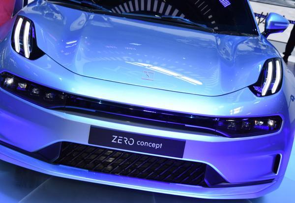 2021年国产新能源黑马重磅来袭,轿跑和高端SUV都有
