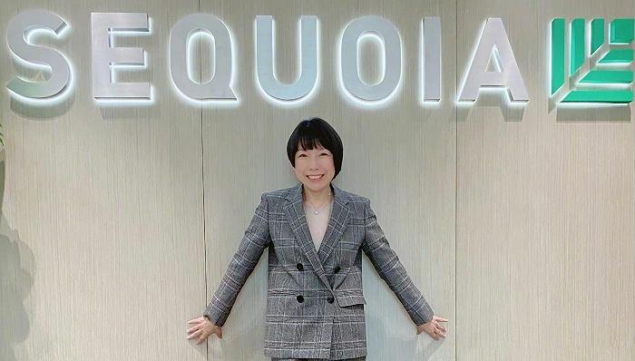 中国版《VOGUE》前主编转行投资人 入职红杉中国
