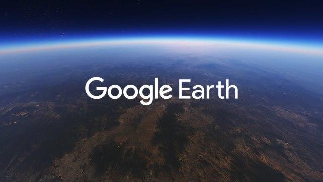 """网友用谷歌地图查看美国荒漠,竟赫然看到""""人脸"""",仿佛在哭"""