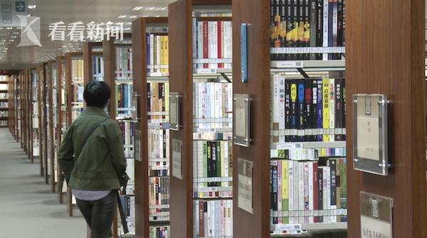 国家图书馆春节期间实行预约入馆图片