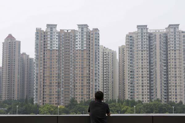 """上海楼市新规落地满半个月 二手房市场率先""""降温"""""""